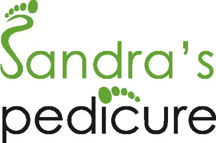 Sandra's Pedicure Logo